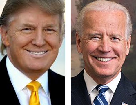 Trump vs Biden: impacto sobre el comercio internacional